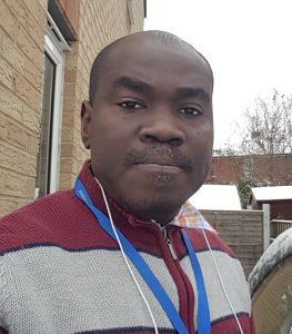 Ignatius Ezeani